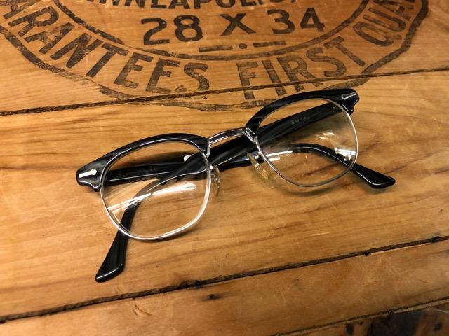 6月19日(水)大阪店アクセサリー入荷!!#3  VintageGlasses編!!B&L&A.O、Willson!!_c0078587_167555.jpg