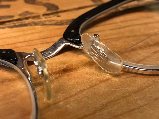 6月19日(水)大阪店アクセサリー入荷!!#3  VintageGlasses編!!B&L&A.O、Willson!!_c0078587_1681890.jpg