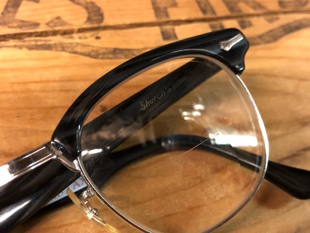 6月19日(水)大阪店アクセサリー入荷!!#3  VintageGlasses編!!B&L&A.O、Willson!!_c0078587_168267.jpg