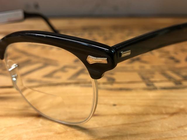 6月19日(水)大阪店アクセサリー入荷!!#3  VintageGlasses編!!B&L&A.O、Willson!!_c0078587_168431.jpg