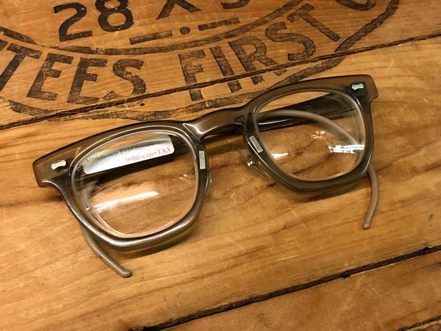 6月19日(水)大阪店アクセサリー入荷!!#3  VintageGlasses編!!B&L&A.O、Willson!!_c0078587_1695949.jpg