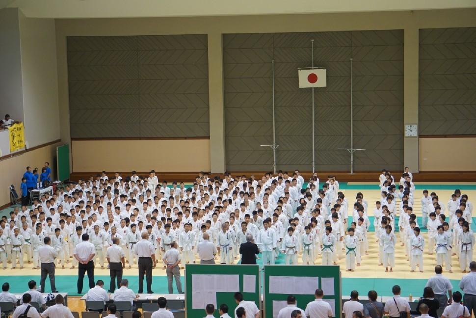 2019 福岡県少年柔道選手権大会_b0172494_19444390.jpg