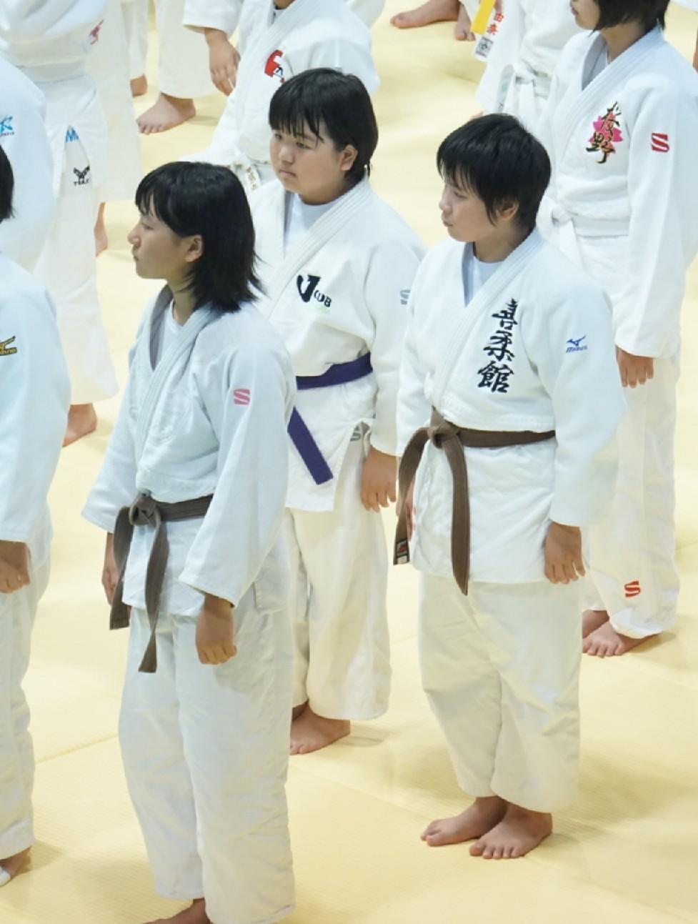 2019 福岡県少年柔道選手権大会_b0172494_19455347.jpg