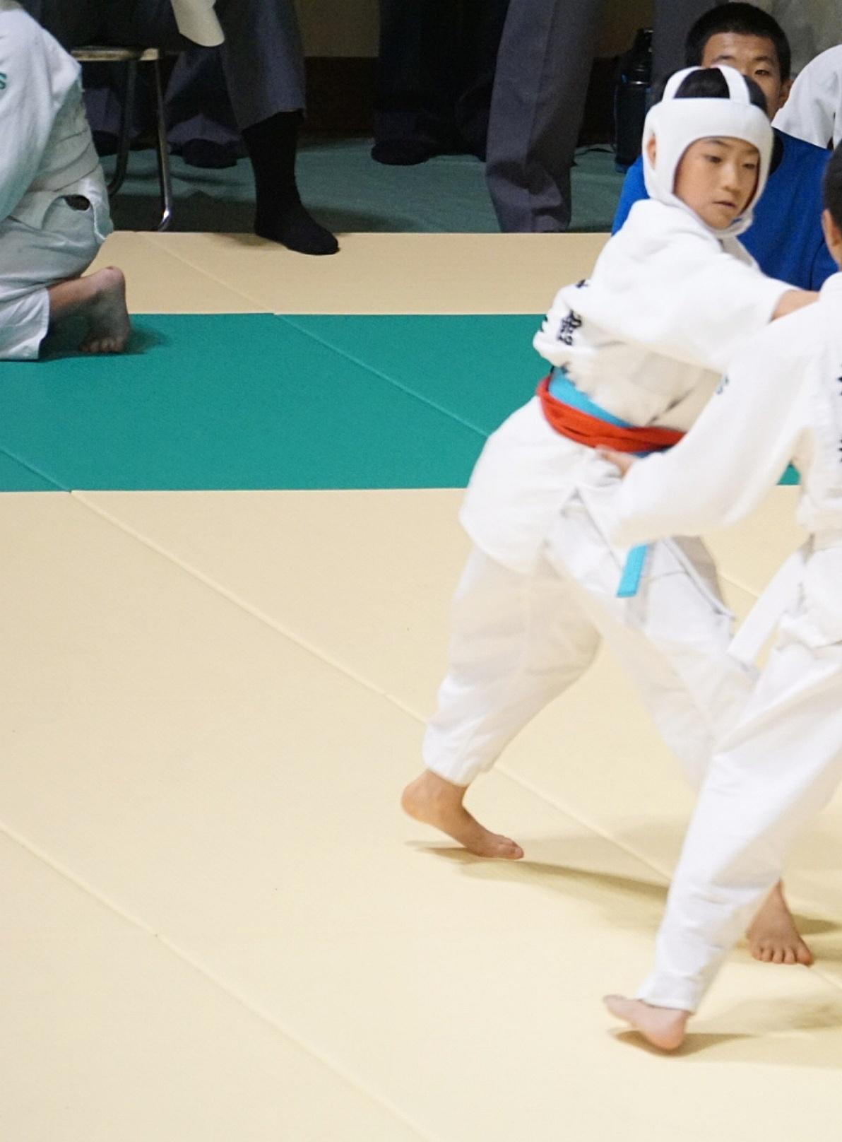 2019 福岡県少年柔道選手権大会_b0172494_19580032.jpg