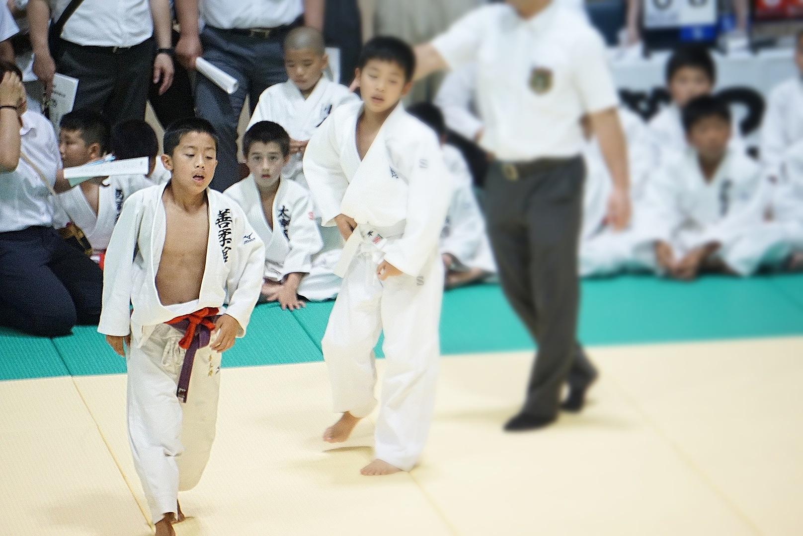 2019 福岡県少年柔道選手権大会_b0172494_20060697.jpg