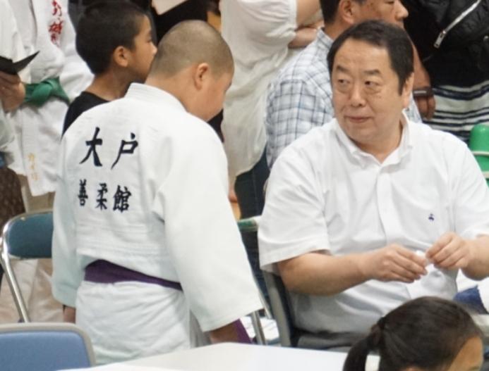 2019 福岡県少年柔道選手権大会_b0172494_20114719.jpg