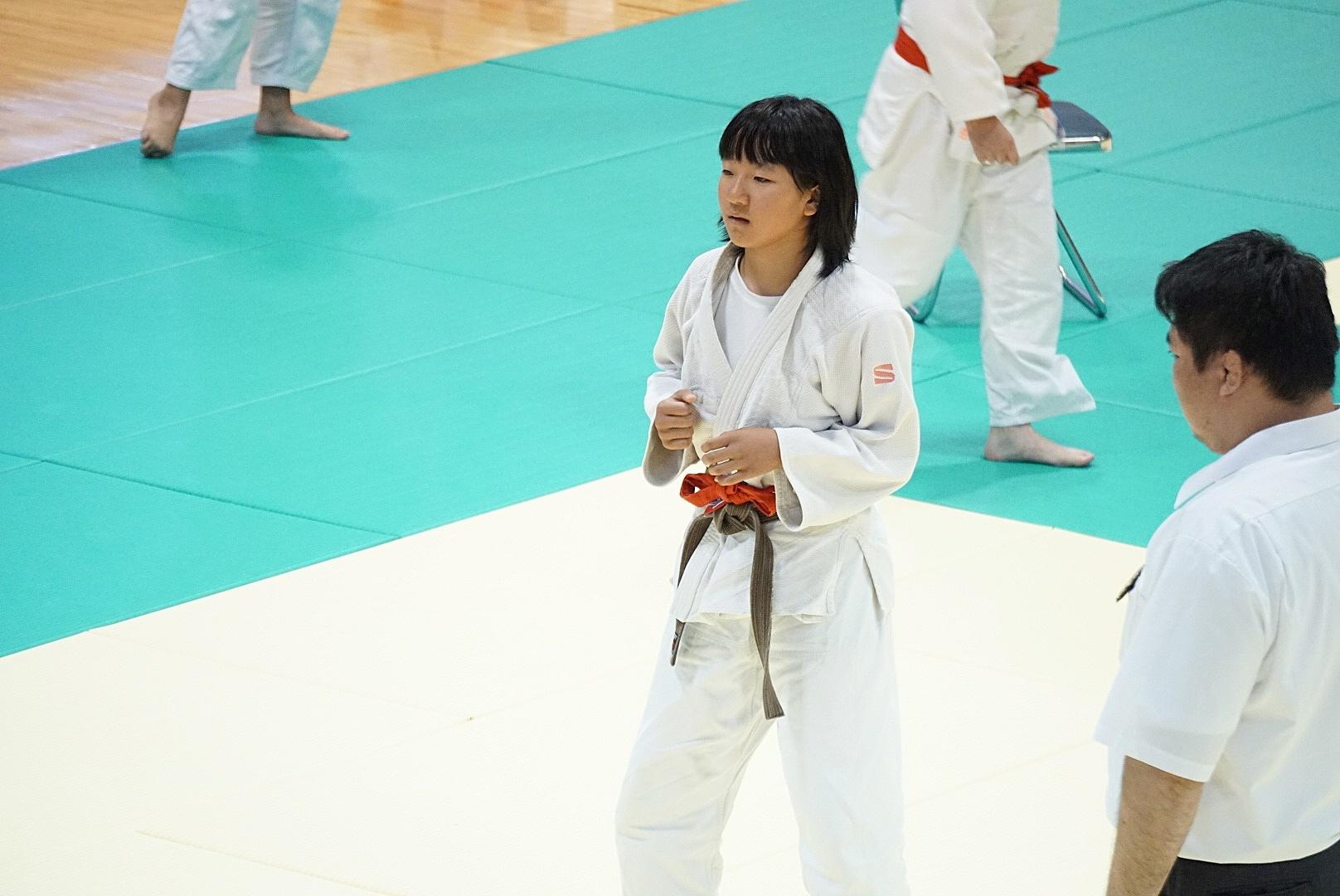 2019 福岡県少年柔道選手権大会_b0172494_20215694.jpg