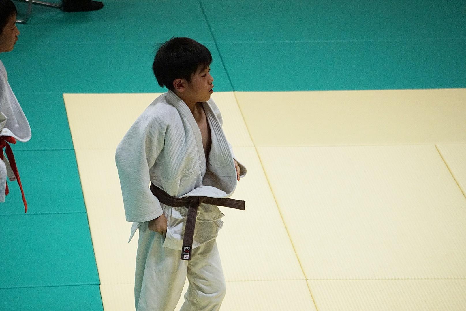 2019 福岡県少年柔道選手権大会_b0172494_20250783.jpg