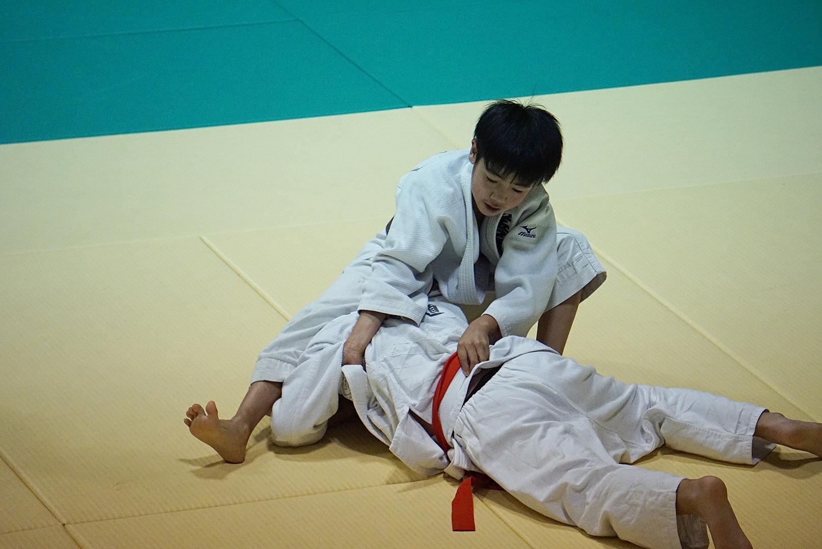 2019 福岡県少年柔道選手権大会_b0172494_20250861.jpg