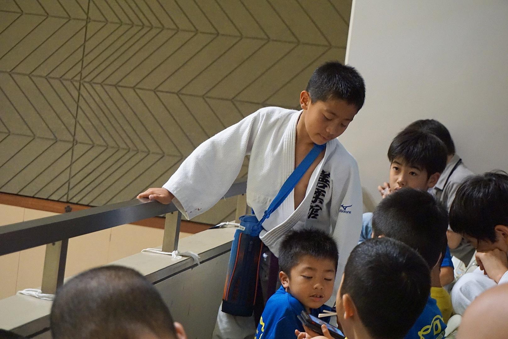 2019 福岡県少年柔道選手権大会_b0172494_20491319.jpg