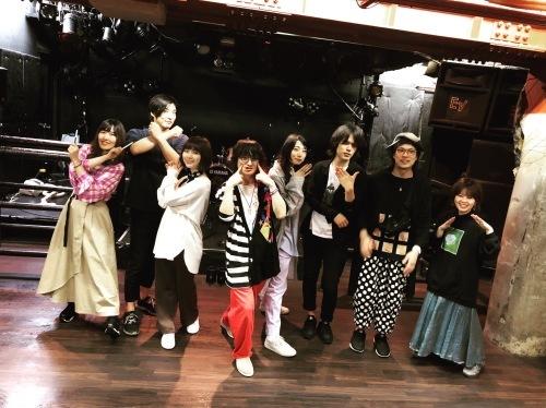 2019.5.1 神戸ART HOUSE 「KISAI#1」_c0222904_15265727.jpg