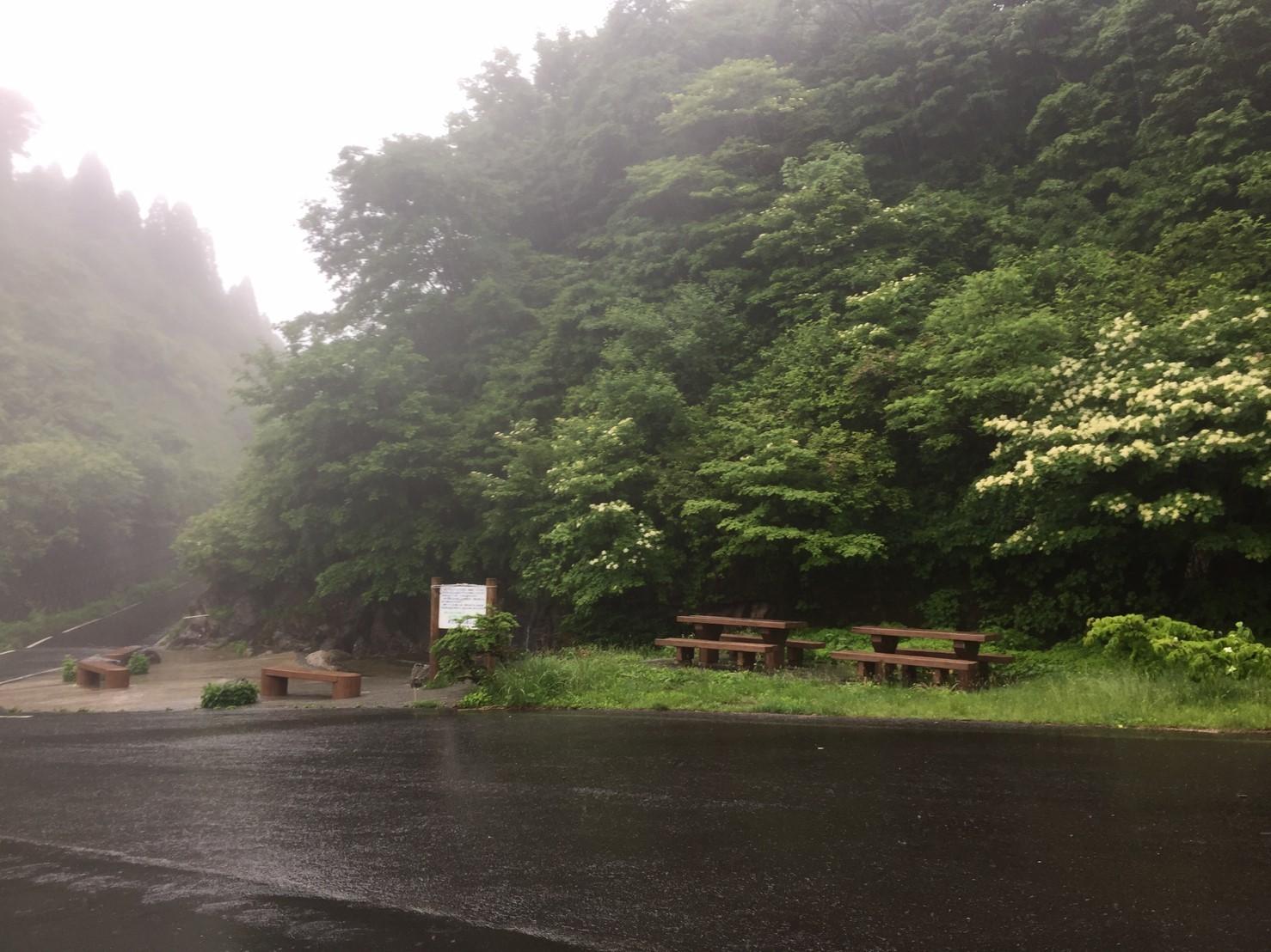 河合谷高原・水とのふれあい広場の水 ・田村牧場_e0115904_13164851.jpg