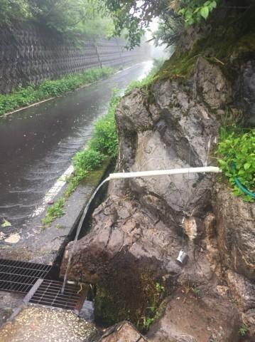 河合谷高原・水とのふれあい広場の水 ・田村牧場_e0115904_13211181.jpg