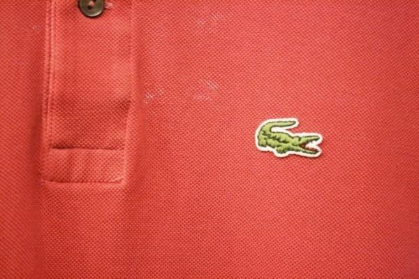 平成最後のヨーロッパ買い付け後記24 フランスで初コインランドリー 入荷ポロシャツ エルメス、ラコステ(フララコ・フレラコ)_f0180307_01245950.jpg