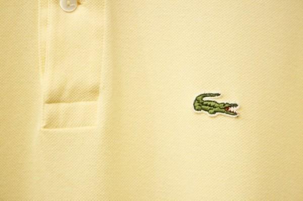 平成最後のヨーロッパ買い付け後記24 フランスで初コインランドリー 入荷ポロシャツ エルメス、ラコステ(フララコ・フレラコ)_f0180307_01250259.jpg