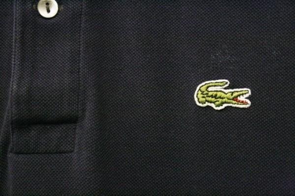 平成最後のヨーロッパ買い付け後記24 フランスで初コインランドリー 入荷ポロシャツ エルメス、ラコステ(フララコ・フレラコ)_f0180307_01254113.jpg