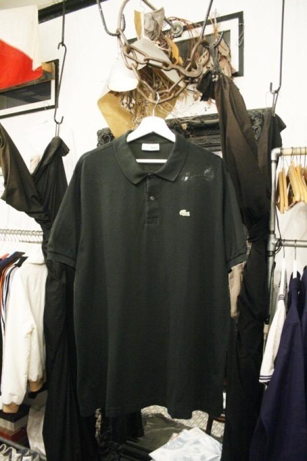 平成最後のヨーロッパ買い付け後記24 フランスで初コインランドリー 入荷ポロシャツ エルメス、ラコステ(フララコ・フレラコ)_f0180307_01261506.jpg
