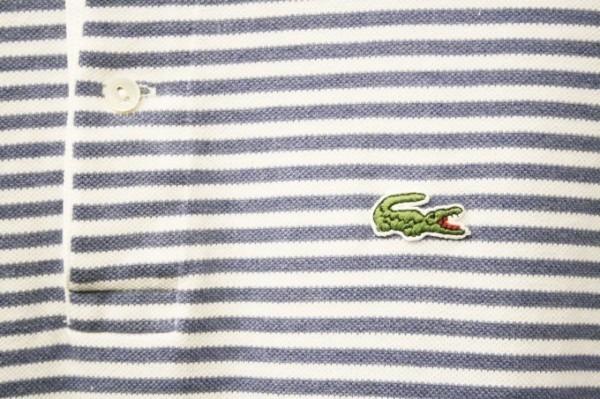 平成最後のヨーロッパ買い付け後記24 フランスで初コインランドリー 入荷ポロシャツ エルメス、ラコステ(フララコ・フレラコ)_f0180307_01262136.jpg