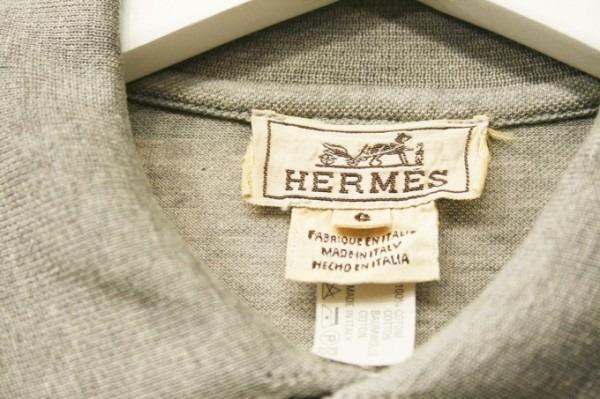 平成最後のヨーロッパ買い付け後記24 フランスで初コインランドリー 入荷ポロシャツ エルメス、ラコステ(フララコ・フレラコ)_f0180307_01430578.jpg