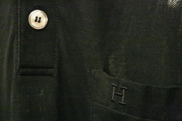 平成最後のヨーロッパ買い付け後記24 フランスで初コインランドリー 入荷ポロシャツ エルメス、ラコステ(フララコ・フレラコ)_f0180307_01430685.jpg