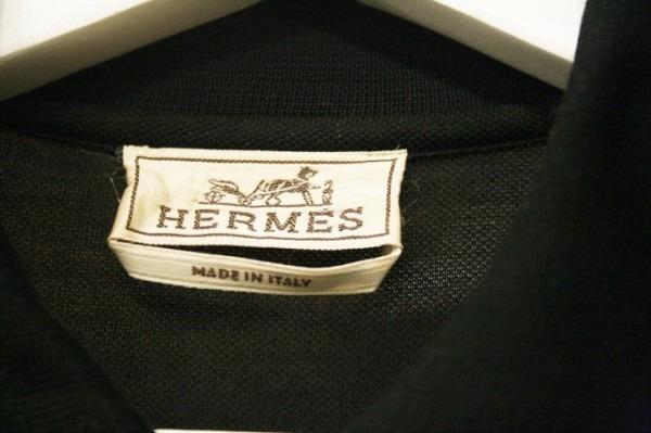 平成最後のヨーロッパ買い付け後記24 フランスで初コインランドリー 入荷ポロシャツ エルメス、ラコステ(フララコ・フレラコ)_f0180307_01430701.jpg