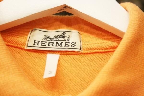 平成最後のヨーロッパ買い付け後記24 フランスで初コインランドリー 入荷ポロシャツ エルメス、ラコステ(フララコ・フレラコ)_f0180307_01432582.jpg