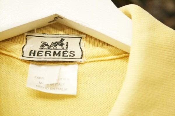 平成最後のヨーロッパ買い付け後記24 フランスで初コインランドリー 入荷ポロシャツ エルメス、ラコステ(フララコ・フレラコ)_f0180307_01432793.jpg