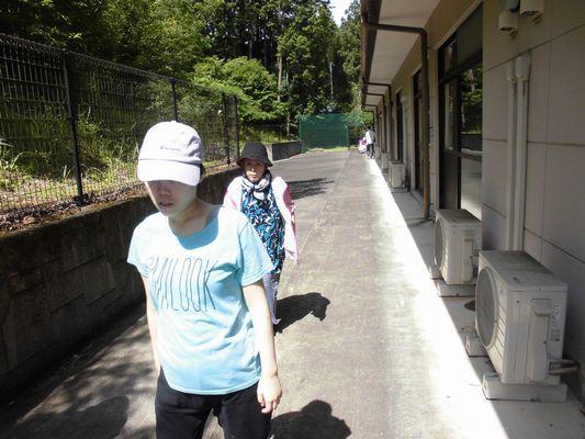 6/17 朝の散歩_a0154110_14085552.jpg