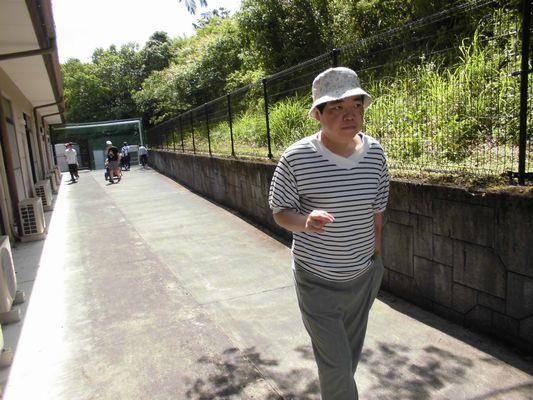 6/17 朝の散歩_a0154110_14090211.jpg