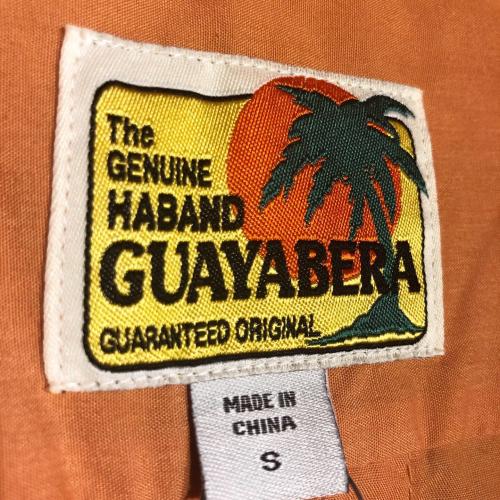 90's Retro Old Cuban Shirts🌟_a0182112_12422588.jpg