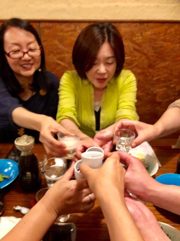 恩田酒造 酒の会へ_a0126418_16435799.jpg