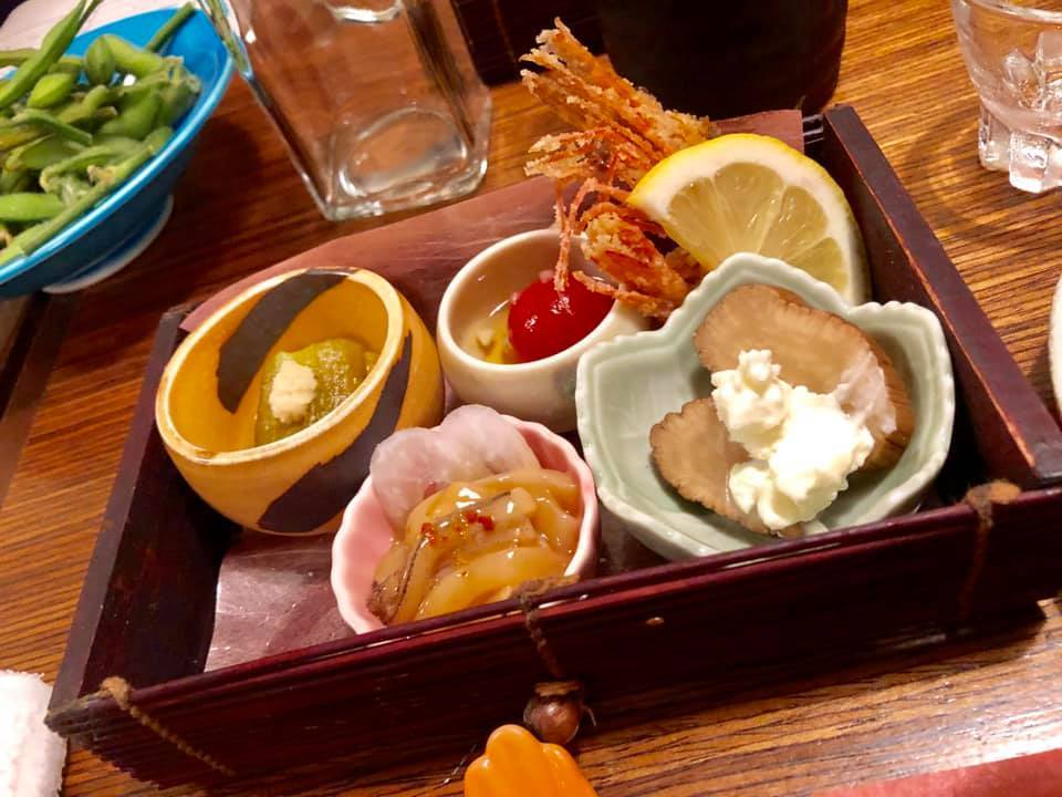 恩田酒造 酒の会へ_a0126418_16443776.jpg