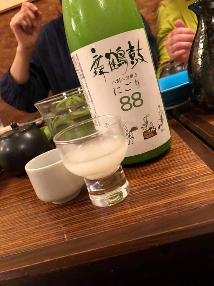 恩田酒造 酒の会へ_a0126418_16461101.jpg