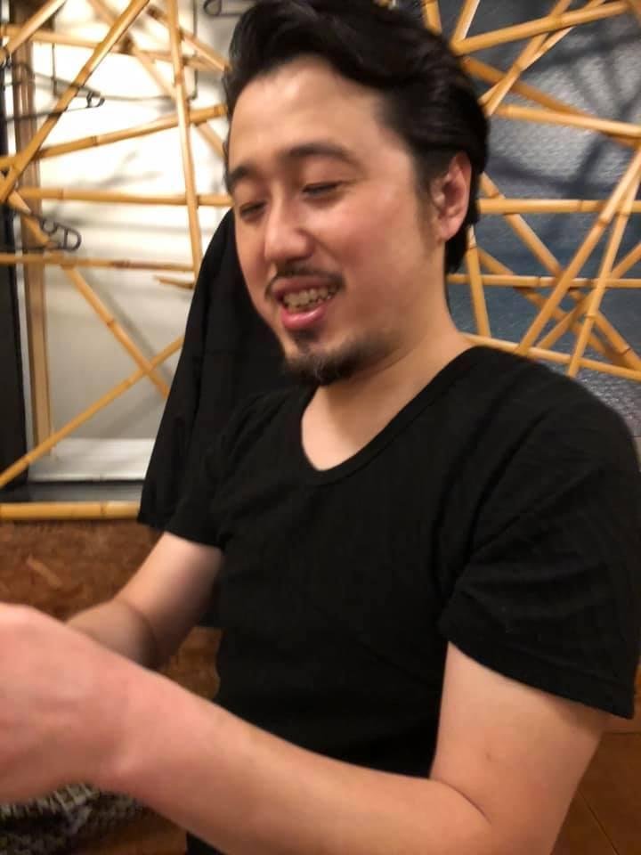 恩田酒造 酒の会へ_a0126418_17193962.jpg