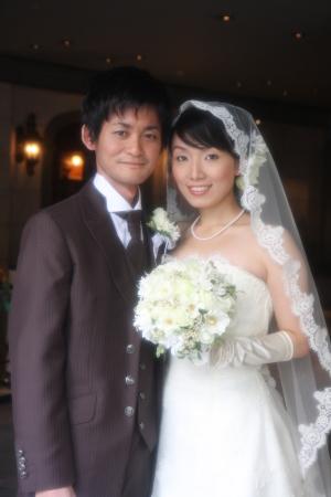 卒花様で今アシスタントの方より、結婚式12年後の、今のお話 7つの花_a0042928_19265027.jpg
