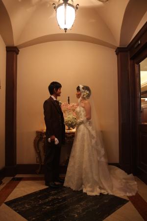 卒花様で今アシスタントの方より、結婚式12年後の、今のお話 7つの花_a0042928_19292567.jpg