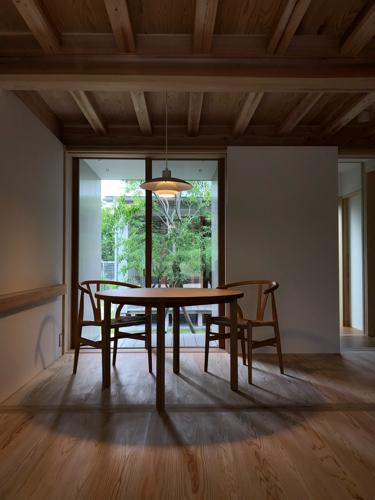 風と家 9   I設計室の仕事展_e0021031_15021475.jpg