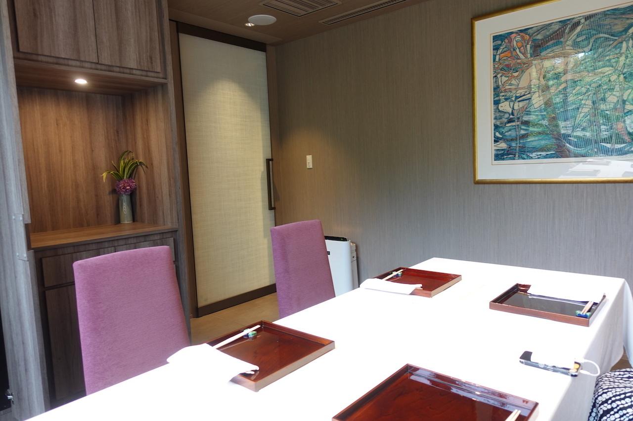 なだ万@品川高輪プライム店 両家顔合わせでミニ会席料理を堪能してきました_b0024832_22245962.jpg