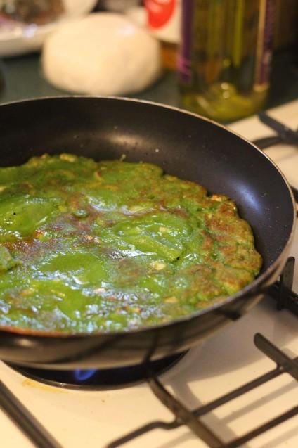 韓国料理教室 おさらい1_d0377645_23373063.jpg