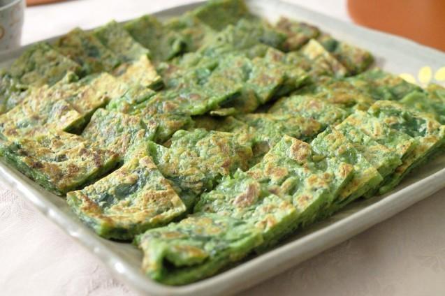 韓国料理教室 おさらい1_d0377645_23380394.jpg