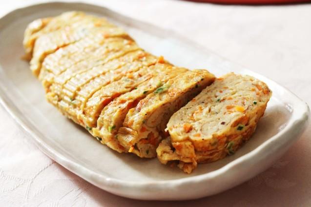 韓国料理教室 おさらい1_d0377645_23380634.jpg