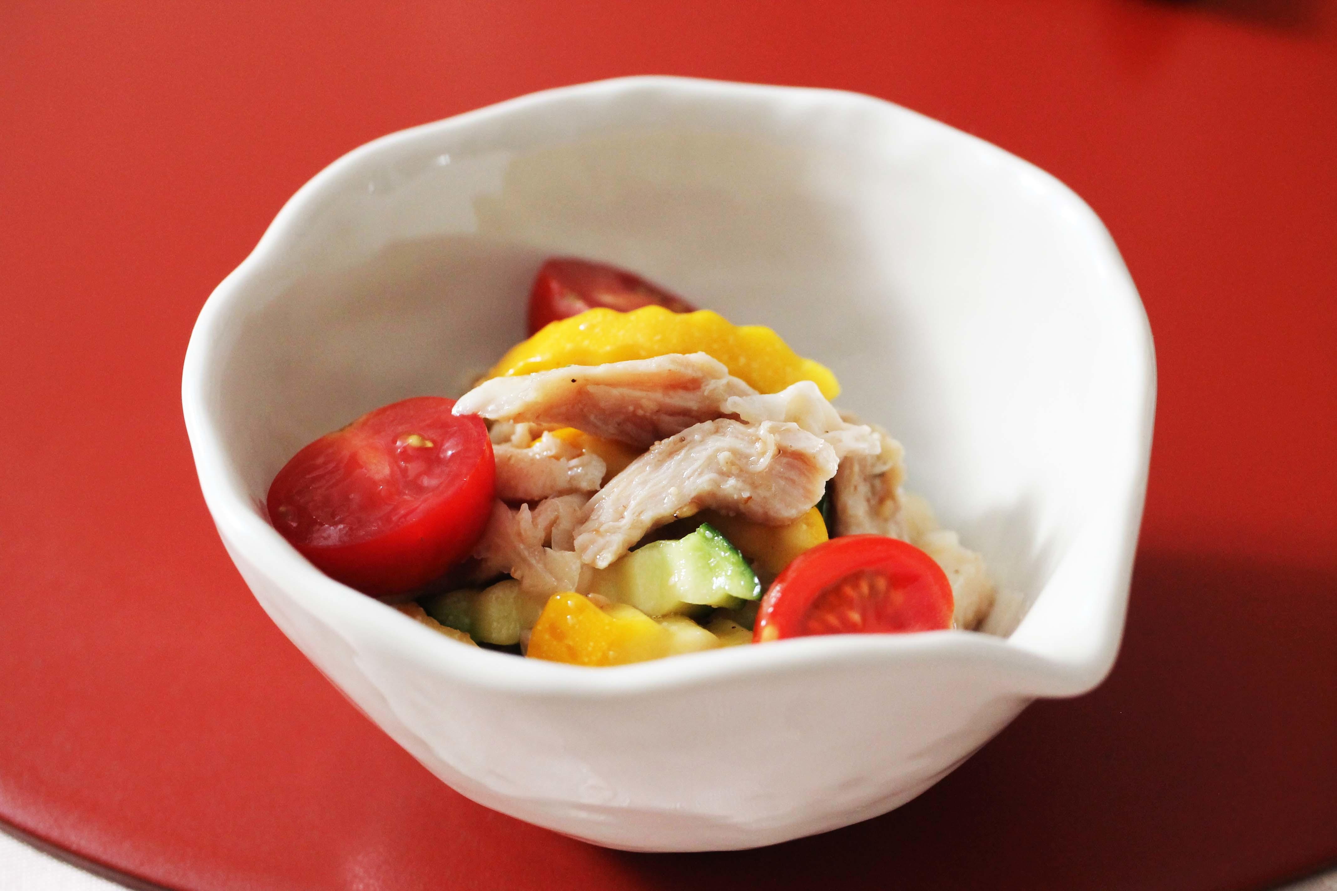 韓国料理教室 おさらい1_d0377645_23380939.jpg