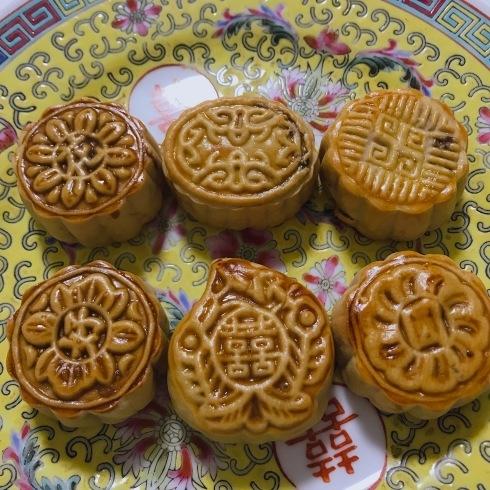 老麺入り月餅_a0175348_14334972.jpg