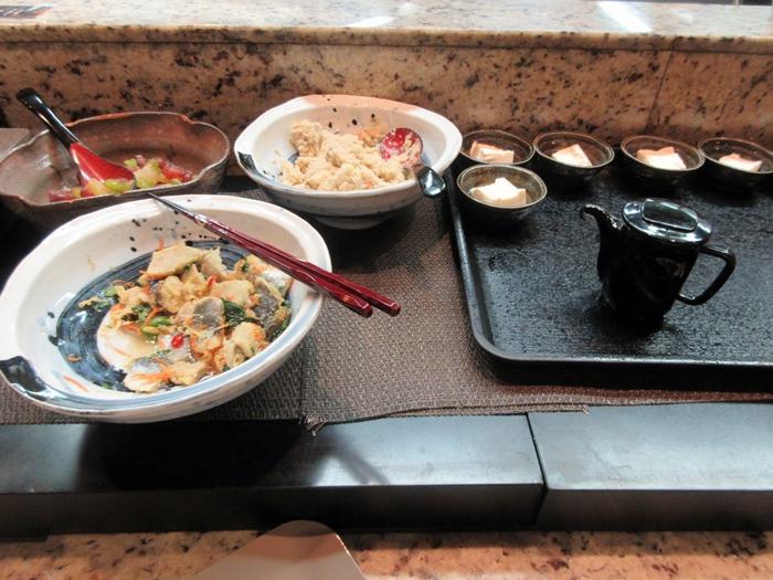 【コンパスで朝食ビュッフェ@横浜ベイシェラトン】_b0009849_17313155.jpg