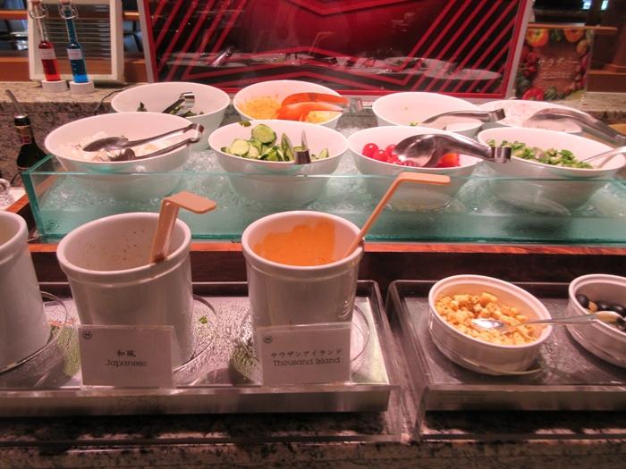 【コンパスで朝食ビュッフェ@横浜ベイシェラトン】_b0009849_1734221.jpg
