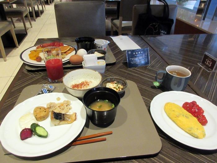【コンパスで朝食ビュッフェ@横浜ベイシェラトン】_b0009849_17374580.jpg