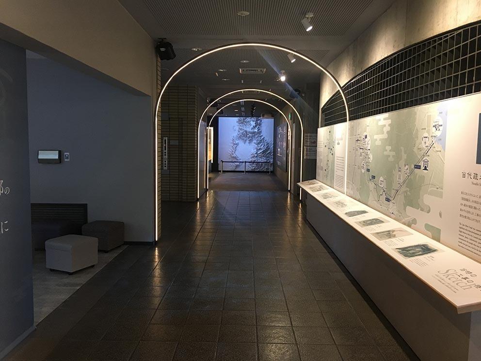 リニューアルされた琵琶湖疏水記念館を訪れてみた。_b0215856_15365689.jpg