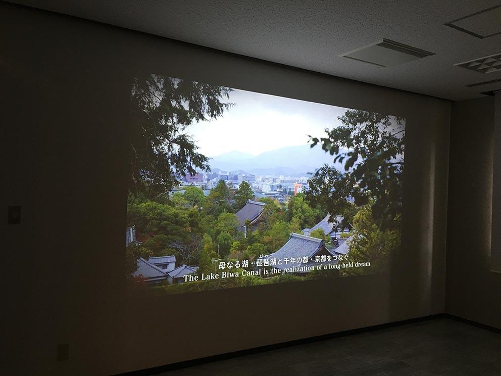 リニューアルされた琵琶湖疏水記念館を訪れてみた。_b0215856_15370206.jpg