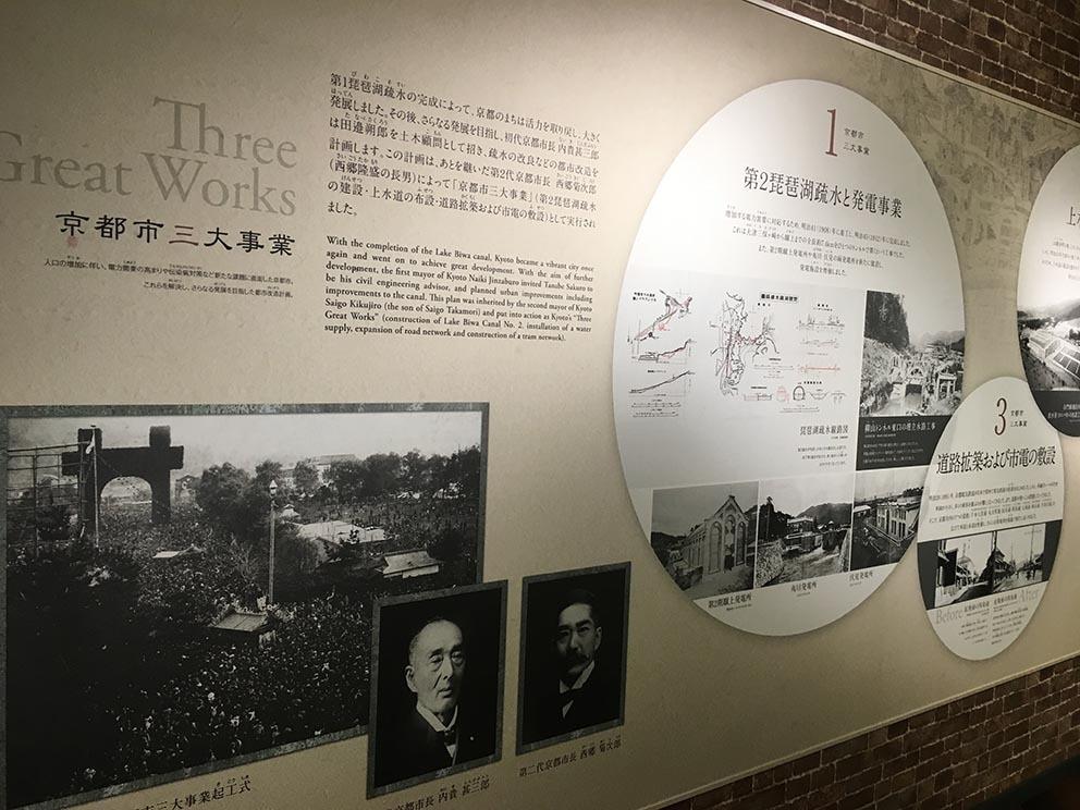リニューアルされた琵琶湖疏水記念館を訪れてみた。_b0215856_15372241.jpg