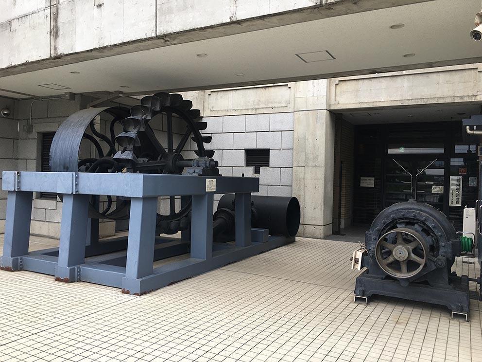 リニューアルされた琵琶湖疏水記念館を訪れてみた。_b0215856_15373919.jpg